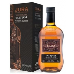 Isle of Jura Tastival Edition 2016