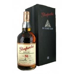 Glenfarclas 50 ans