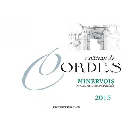 Château de Cordes 2015