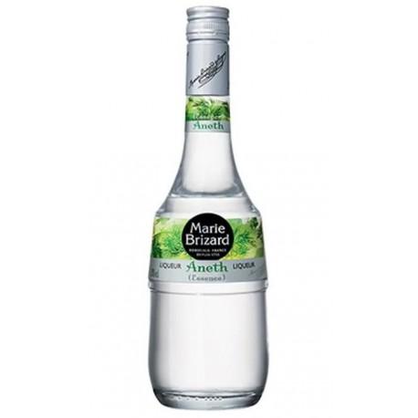 Liqueur aneth Marie Brizard