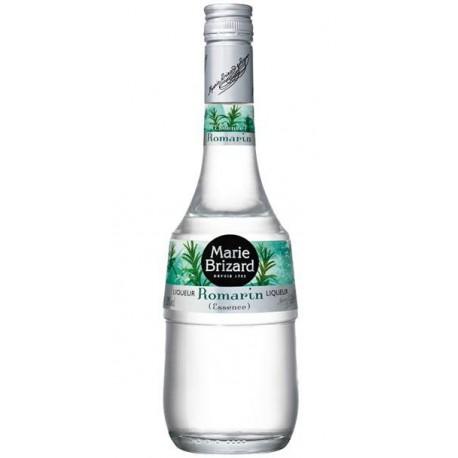 Liqueur romarin Marie Brizard
