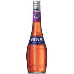 Bols Fruit de la passion