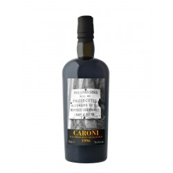 Caroni 20 ans 1996 full proof