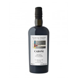 Caroni 20 ans 1996 100 proof