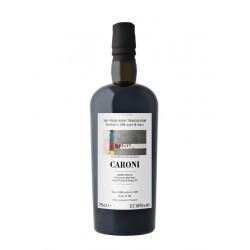 Caroni 20 ans 1996 100 proof