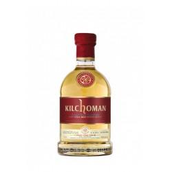 Kilchoman 4 ans 2011 Caroni cask finish
