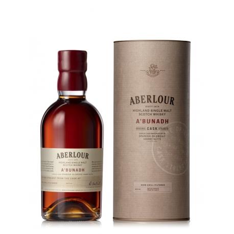 Aberlour A'bunadh n°56