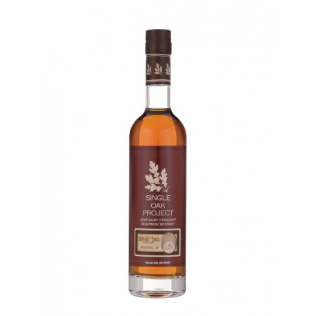 Buffalo Trace single oak bourbon