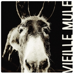 Vieille Mule blanc 2018