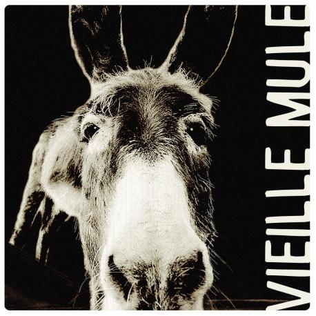 Vieille Mule blanc 2019