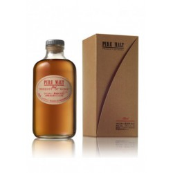 Nikka pure malt red