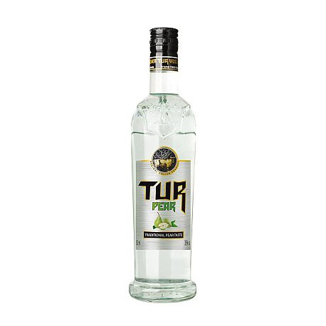 Tur Pear vodka