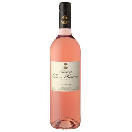 Ollieux Romanis classique rosé 2016