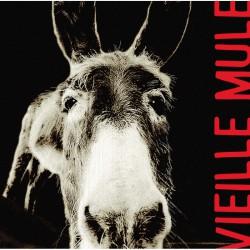 Vieille Mule rouge 2016