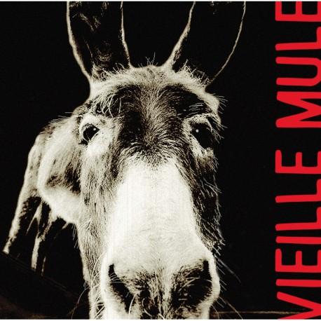 Vieille Mule rouge 2015