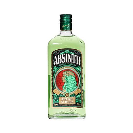 Absinth Shultz