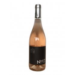Ninet de Pena rosé 2017