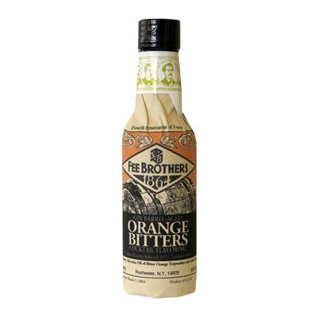 Fee Brothers gin Barrel