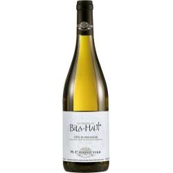 Les Vignes de Bila-Haut 2015 blanc