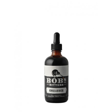 bob's bitters coriander