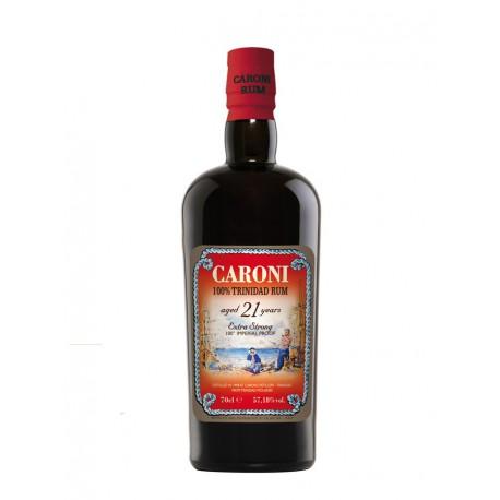 Caroni 21 ans 1996