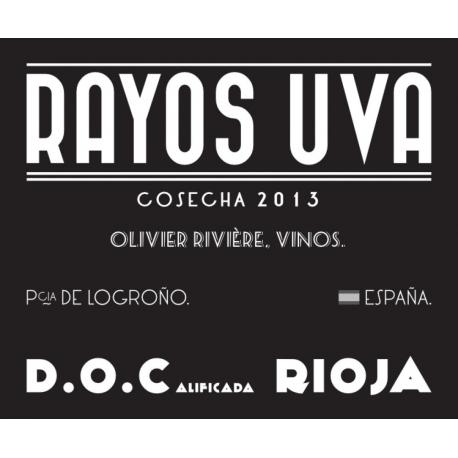 Rayos Uva Riora 2016