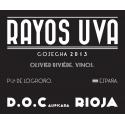 Rayos Uva Rioja 2016