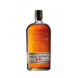 Bulleit bourbon 10 ans