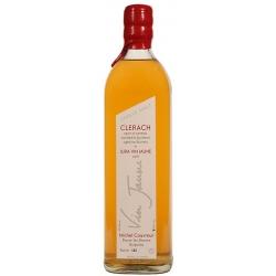 Michel Couvreur Clearach jura vin jaune 2013