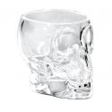 Tiki Cup skull shot