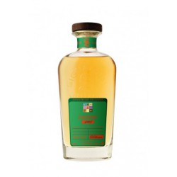 Glenrothes 20 ans 1997 sherry cask 70 ans Velier Signatory Vintage