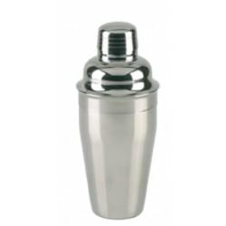 cocktail shaker polished