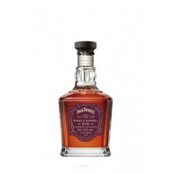 Jack Daniel's Single Barrel  4 ans rye
