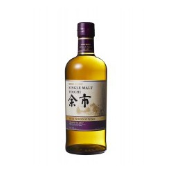 Yoichi Rum Cask Finish