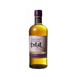 Miyagikyo Rum Cask Finish