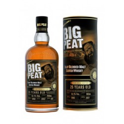 Big Peat 25 ans The Gold