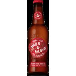 bière Innis & Gun original