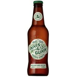Innis & Gunn Kindred Spirits beer