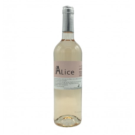 Ollieux Romanis Alice rosé 2016