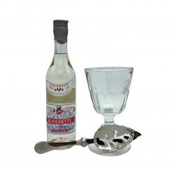 Kit découverte de l'absinthe
