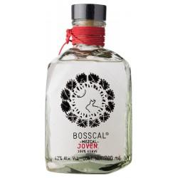 Bosscal Agave Cenizo