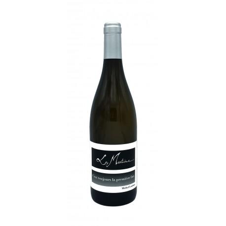 Chardonnay La Martine 2016