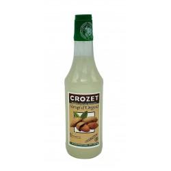 Sirop d'orgeat Crozet