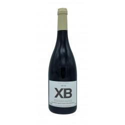 Xavier Benier XB 2016 - Beaujolais - vin nature