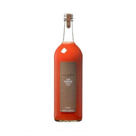jus de tomate rouge-alain milliat