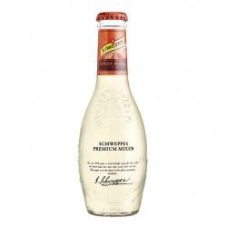 Schweppes Premium Mixer Ginger Beer