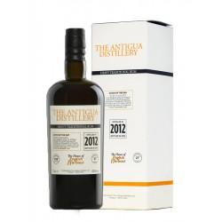 The Antigua Distillery 2012 Heavy
