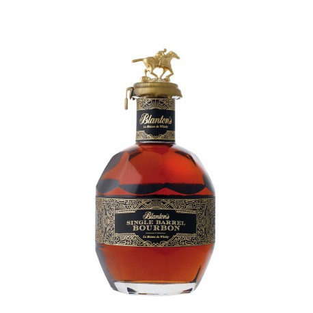 Blanton's Single Barrel #885