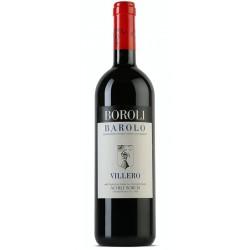 Boroli Barolo cru villero 2012