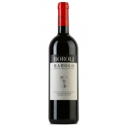 Boroli Barolo classico 2012